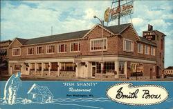 """Smith Bros. """"Fish Shanty"""" Restaurant"""
