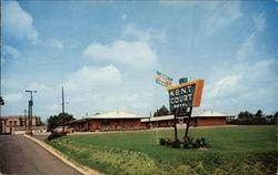 Kent Court Motel