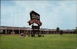 Shelby Motel
