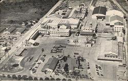 Auburndale Plant Clinton Foods, Inc.