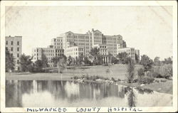 Milwaukee County Hospital