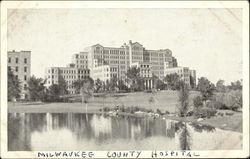 Milwaukee County Hospital