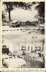 The Farm House Motor Lodge
