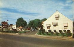 Big Oak Motel