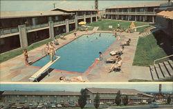 Continental Pueblo Motor Hotel