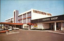 Vandenberg Inn and Hotel