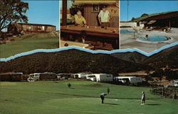 Rancho Santa Ynez Mobile Estates