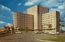 West Virginia University Medical Center
