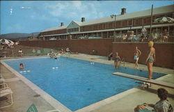 The Wayne Motor Lodge