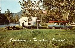 Camperama - Four Seasons Resort Campground