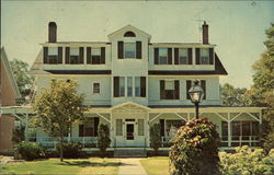 Norwich Inn & Motel