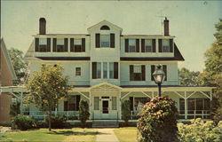Norwich Inn & Motel