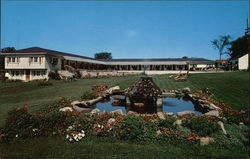 Grand View Motel, Inc.