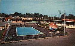 Niagara Falls Motel