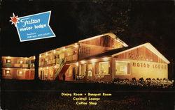 Fulton Motor Lodge
