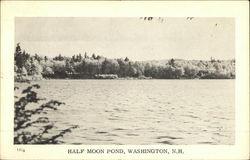 Half Moon Pond
