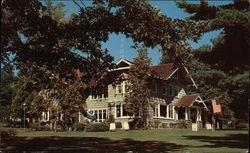 Bay Crest Manor, Lake Winnisquam