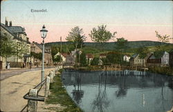 Einsiedel - Feldpost
