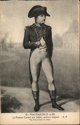 Napoleon Bonaparte - Malmaison