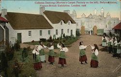 Colleens Dancing, Ballymaclinton