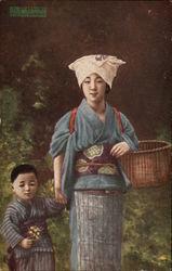 The Tea Gatherers