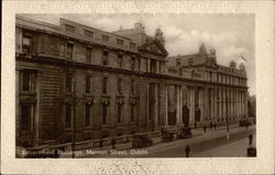 Government Buildings, Merrion Street