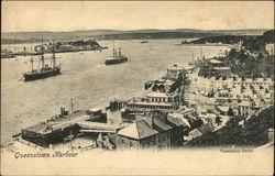 Queenstown Harbour