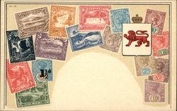 Tasmanian Stamps
