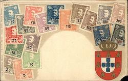 Portuguese Stamps