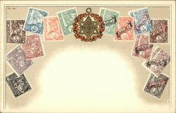 Ethiopia Stamps