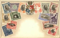 Tonga Stamps