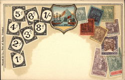 Trinidad Stamps