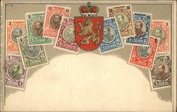 Bulgaria Stamps #31
