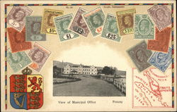 Straits Settlements Stamps - Malaysia