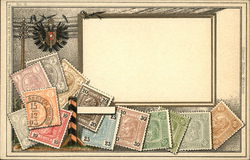 Austrian Stamps