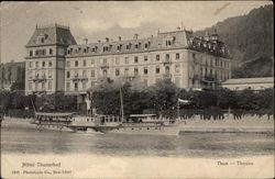 Hotel Thunerhof