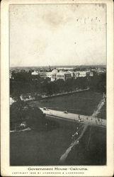 Government House - Calcutta