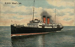 R.M.S. Mona's Isle