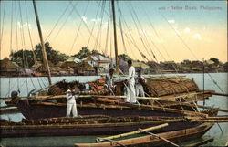 Native Boats