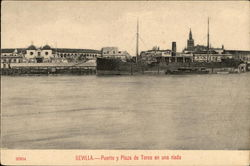 Puerto y Plaza de Toros