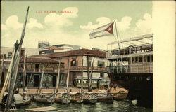 Luz Wharf