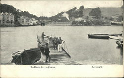 Bodinnic Ferry