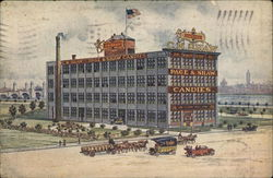 Page & Shaw Candies C.N. Shaw