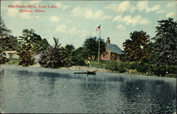 Old Home Rest, East Lake