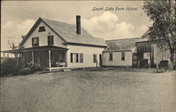 Laurel Lake Farm House