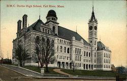 B.M.C. Durfee High School