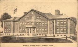 Quincy School House