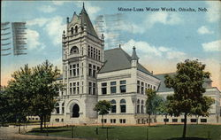 Minne-Lusa Water Works