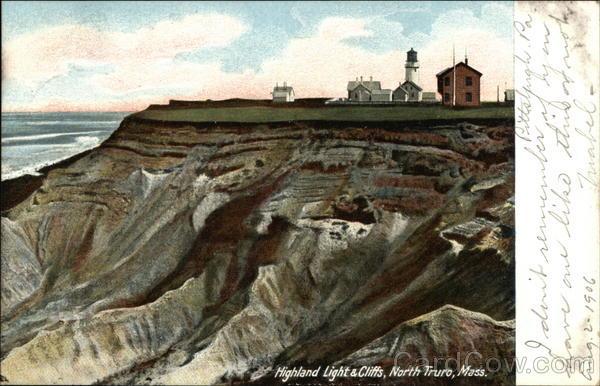 Highland Light & Cliffs