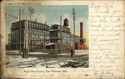 Regal Shoe Factory